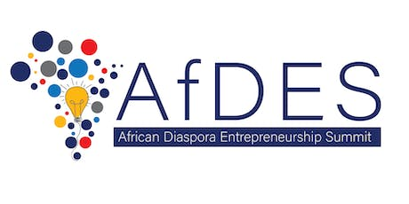 3rd Annual African Diaspora Entrepreneurship Summit (AfDES) tickets