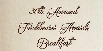 30th Annual NCBW Torchbearer Awards Breakfast
