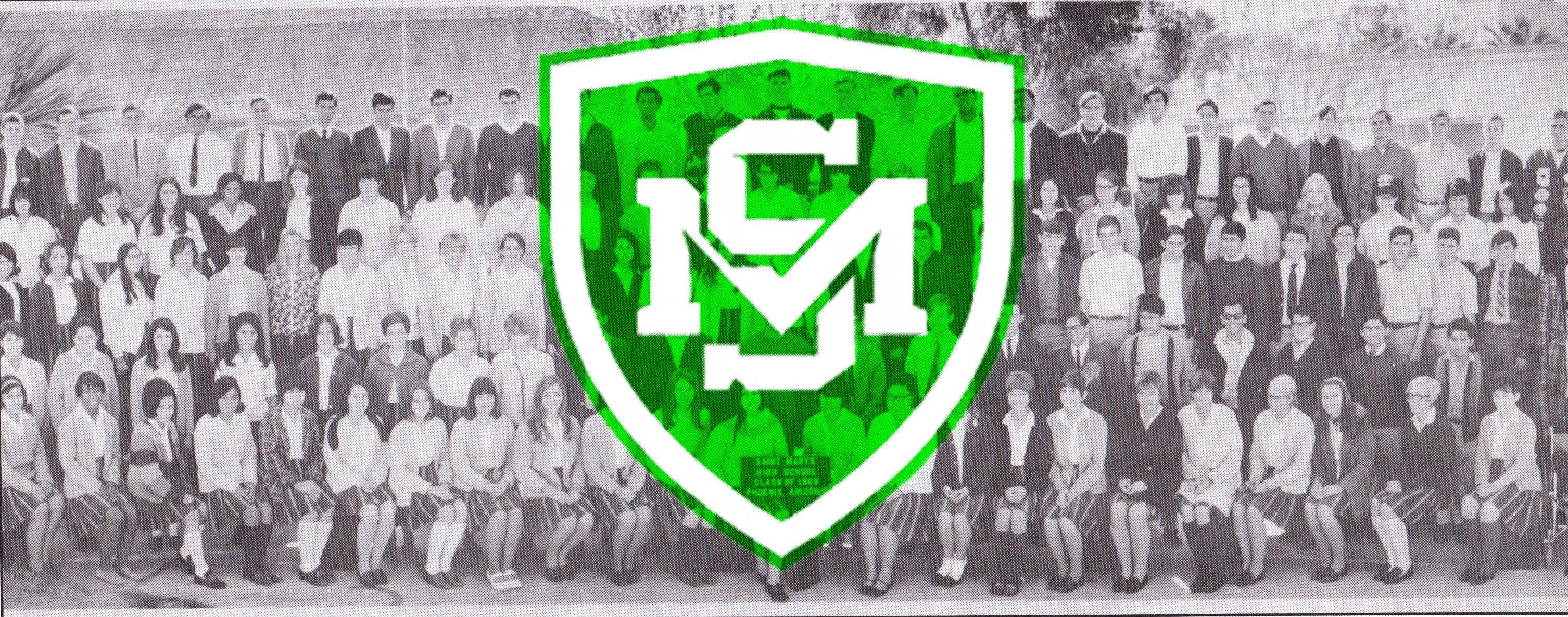 St. Mary's Class of 1969 Reunion