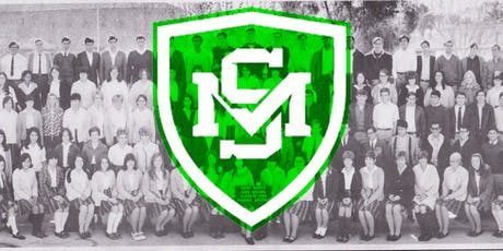 St. Mary's Class of 1969 Reunion tickets