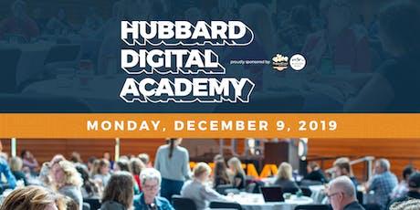 Hubbard Digital Academy tickets