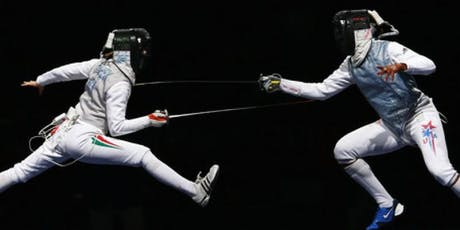 Fencing night classes at the Orion Fencing Club - Tuesdays tickets