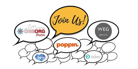 Admin Professionals Networking Event with TedX Speaker & Executive Coach tickets