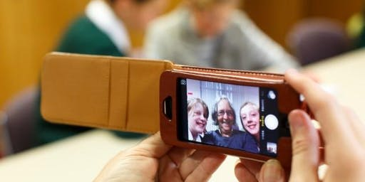 Photos and Phones – become a smart phone photographer @ Longford Library