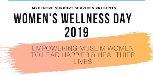 Women's Wellness Day 2019