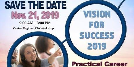 CPA 2019 Central Workshop tickets