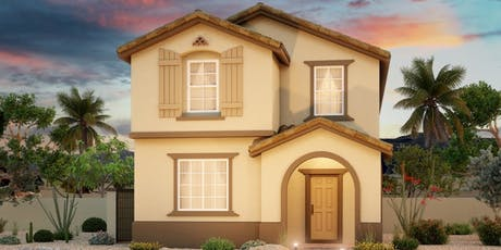 Beazer Homes Unveils New Floor Plans at  Skye Canyon's First Look: Ravenna tickets