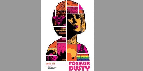 Forever Dusty The Musical tickets