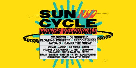 Sun Cycle - NYD 2020 tickets