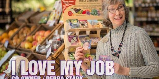 Debra's Natural Gourmet Store Tour