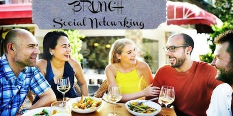 Long Island Singles Social Networking Co-Ed Brunch -  Make New Friends tickets