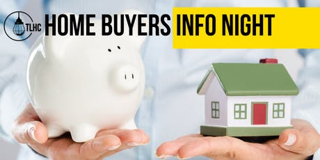 Home Buyers Info Night tickets