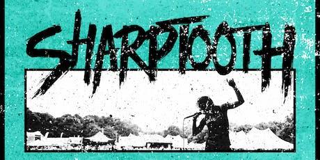Sharptooth tickets