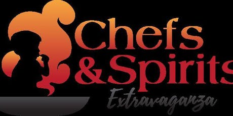 Middle Georgia Community Food Bank's 2019 Chefs & Spirits Extravaganza tickets