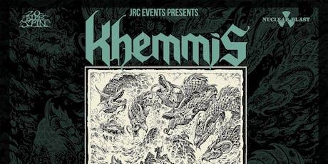 Khemmis
