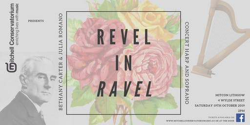 Revel In Ravel - Lithgow