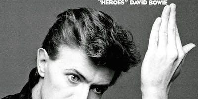 Classic Album Sundays D.C.: David Bowie