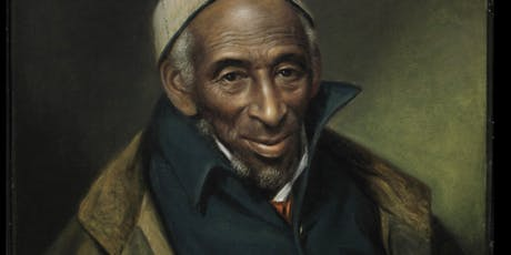 VISUALIZING MUSLIMS: The 1819 Portrait of Yarrow Mamout and Why it Still Matters tickets