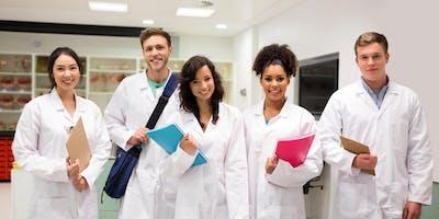 2019 Health Professions Career Exposure Summit