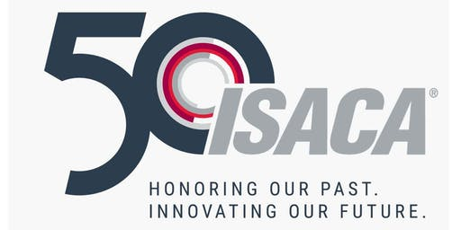 2019-20 ISACA WVC Celebration & Annual Mixer
