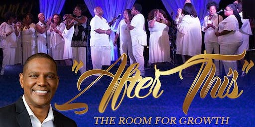"""Go Tell It Ministries, Inc. Presents an  """"After This"""" Service"""