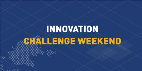 Innovation Challenge Weekend 2019 tickets