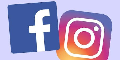 (11.7.19) Full Day Workshop > MASTERING FACEBOOK & INSTAGRAM to #GrowYourBusniness tickets