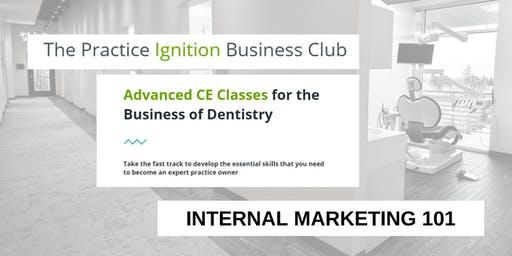 Internal Marketing 101