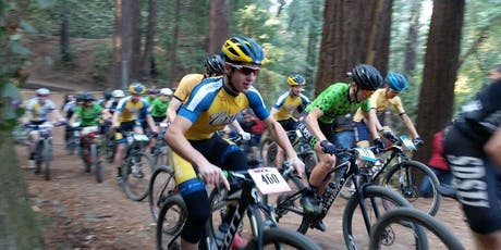 UCSC Cycling Hosts: The 5th Annual Shreditation Retreat tickets