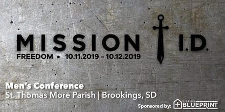 Mission I.D. Freedom Men's Conference tickets