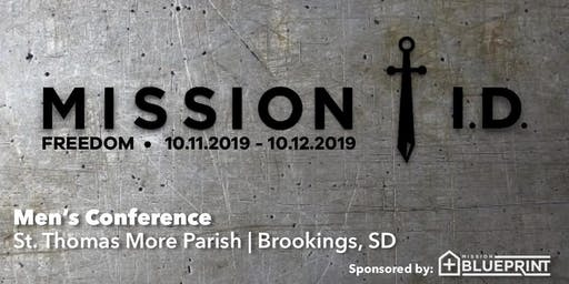 Mission I.D. Freedom Men's Conference