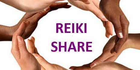 Reiki Share - An Afternoon of Healing