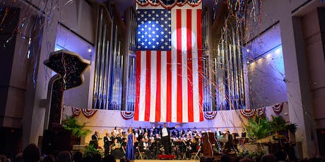 Stars, Stripes, and Sousa: A Patriotic Concert tickets
