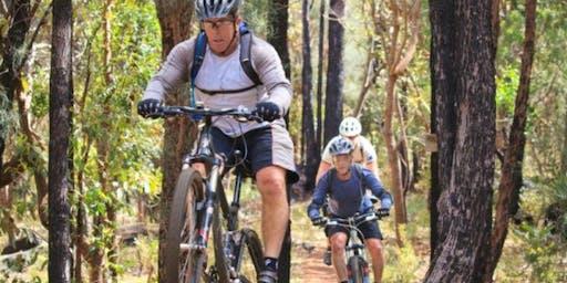 Jarrahdale Bike Ride