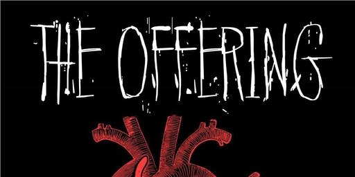The Offering: A Chilling New Musical