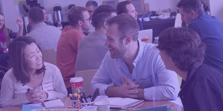 CPE: Design Thinking Immersive OSL October 30-31, 2019 tickets