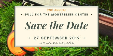 Pull for The Montpelier Center tickets