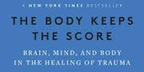 Personal Growth Network Book Club For The Body Keeps the Score tickets