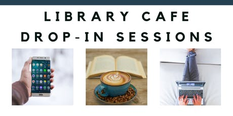 Library Cafe tickets