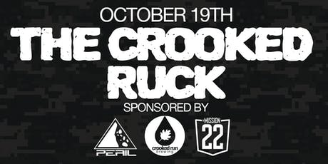 The Crooked Ruck tickets