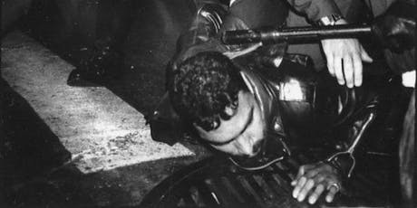 Remembering a Police Riot: The Castro Sweep of 1989 tickets