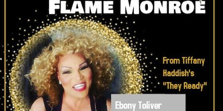 LezBHonest Starring Flame Monroe tickets