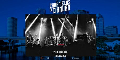 Caramelos de Cianuo @ Woodbridge Virginia tickets