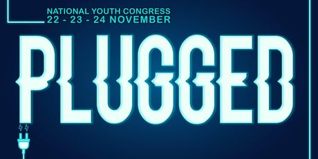 National Youth Congress * PLUGGED - BRANCHE * tickets