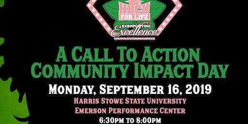 2019 HBCU Impact Day