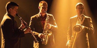 University of Miami Saxophone Quartet