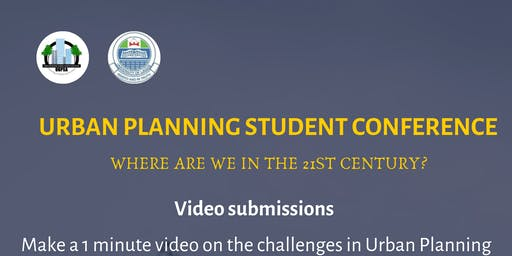 Urban and Regional Planning Student Conference