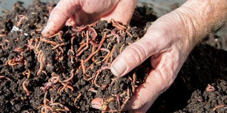Worm Farming: Tips, Advice and Demonstration tickets