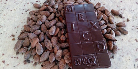 Chocolate101 walk - Pay what you want. tickets