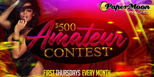 Amateur Night Contest